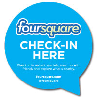 Foursquare to generate Local Reviews