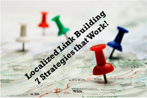 Local offline link building strategies