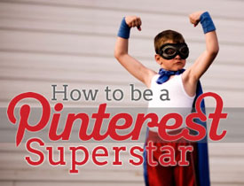 Harness the SEO Power of Pinterest
