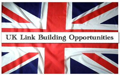 UK Link Opportunities