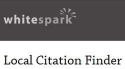 Need local citation sources? Use this free tool