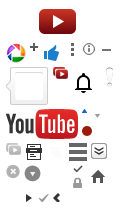 YouTube Sprite Example